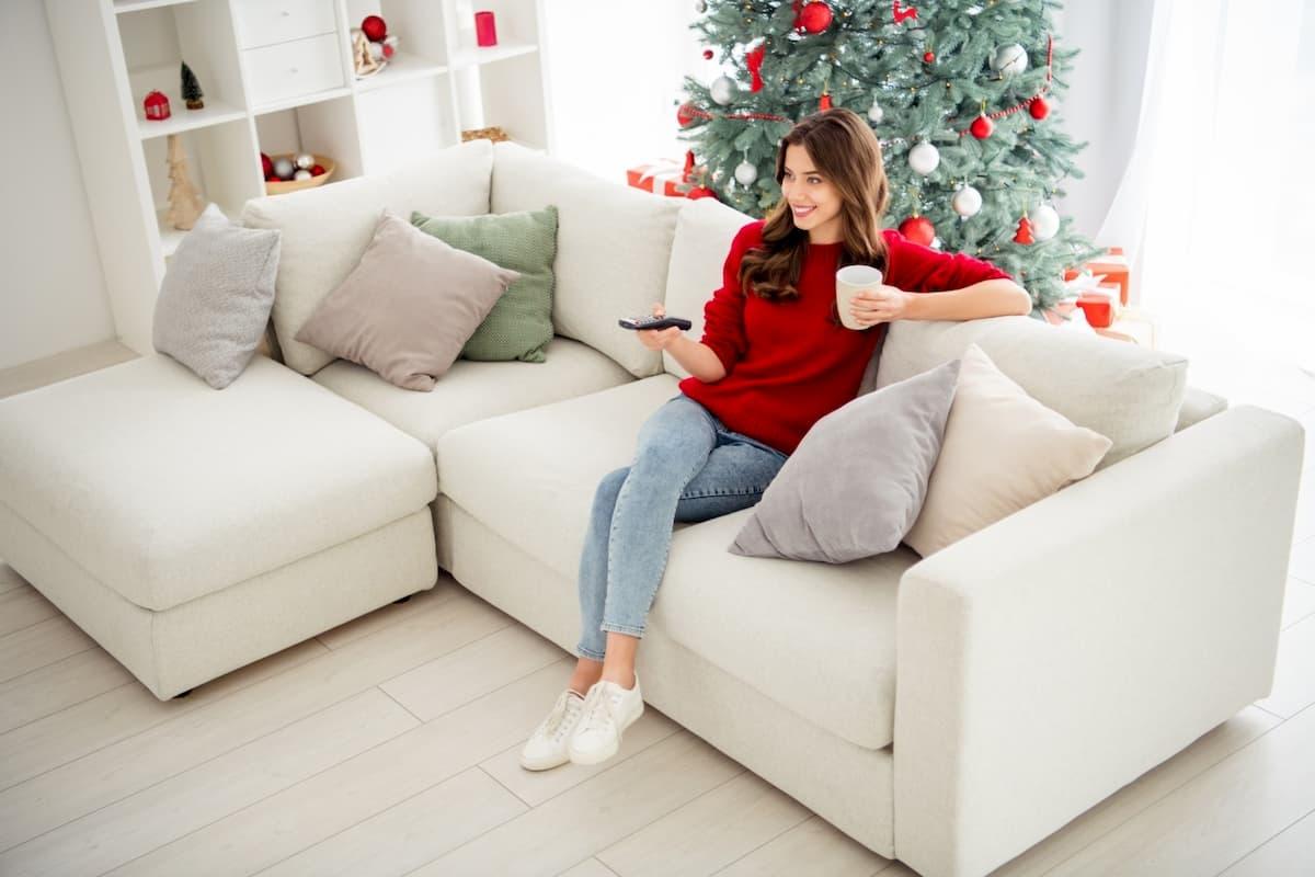 regarder films de Noël
