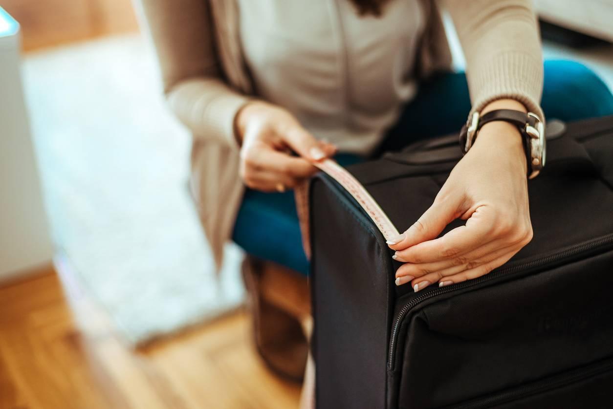 avantages sac de voyage cabine