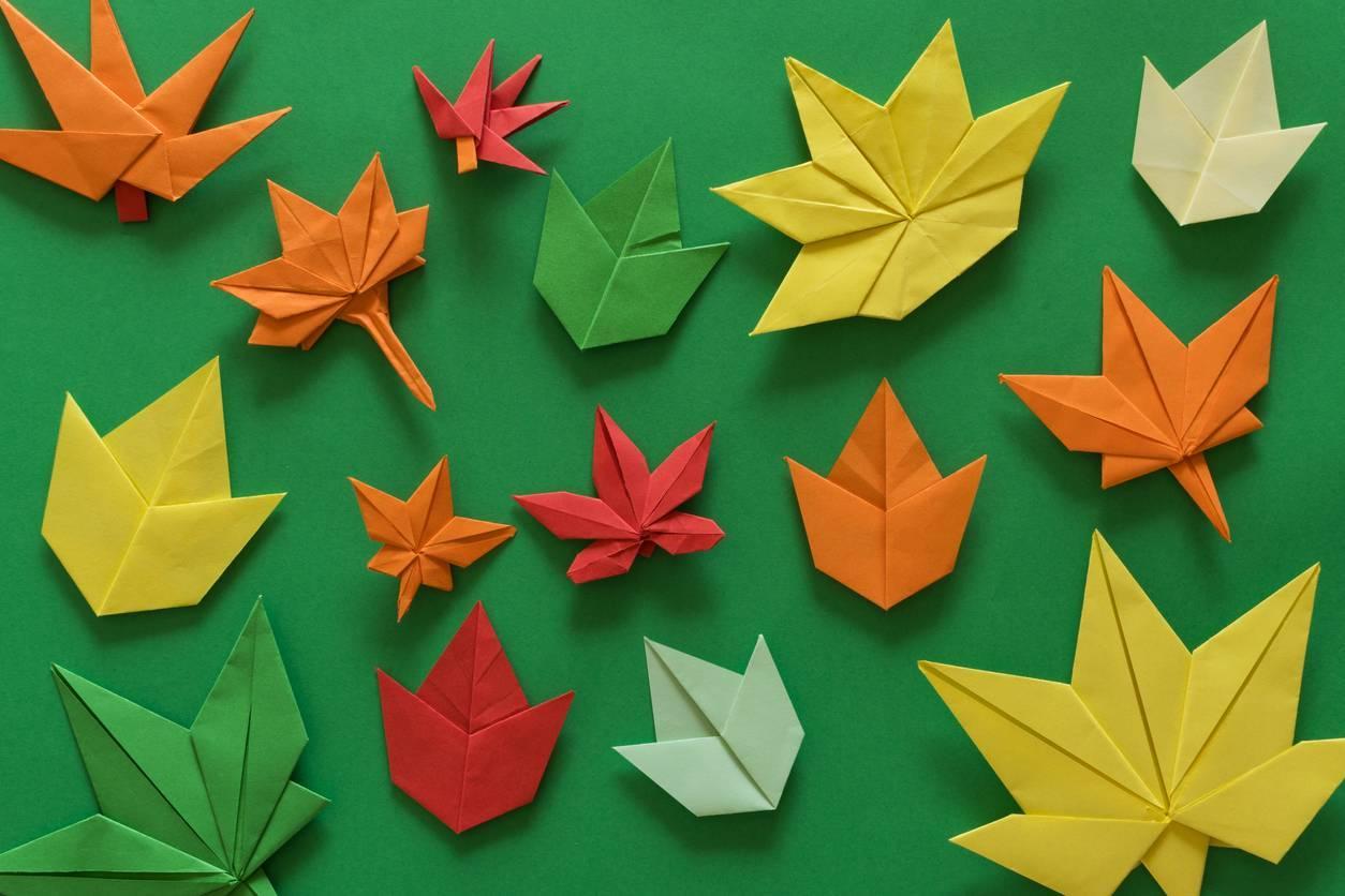Origami loisirs créatifs